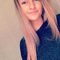 Jessica Kristiansen