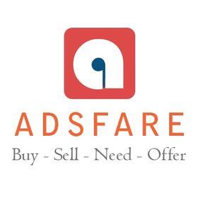 Adsfare Classifieds
