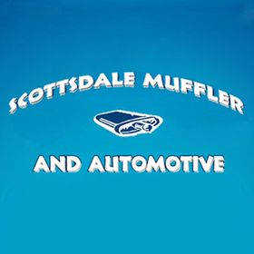 Scottsdale Muffler & Automotive