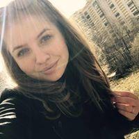 Daria Romanova