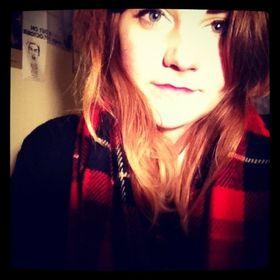 Amy Willshaw