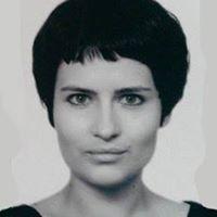 Daria Tihomolova