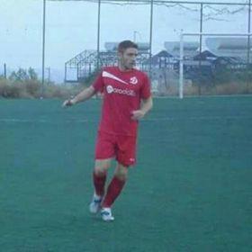 Giannis Manolis