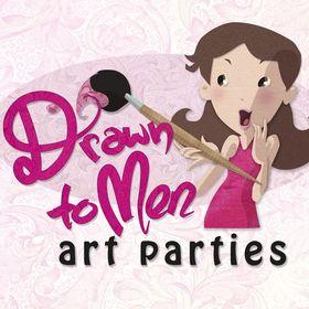 Drawn to Men Art Parties