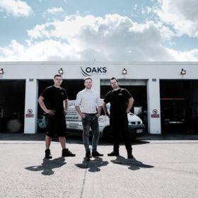 Oaks Vehicle Service Centre