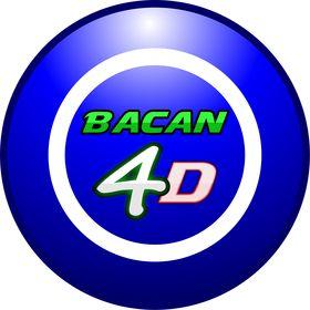 Agen Bacan4D