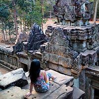 Yuen Mi | A Travel Diary