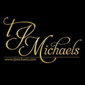Author TJ Michaels