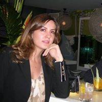 Mary Malliarou