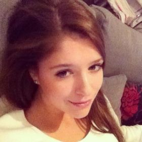 Cristina Sturza