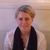 Bente Engdahl