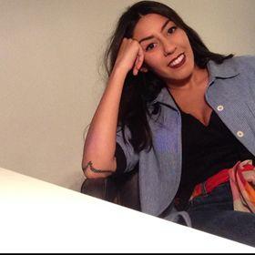 Pauline Georgiadis