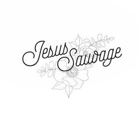 Jesus Sauvage