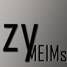 Izzy MEIMsaab