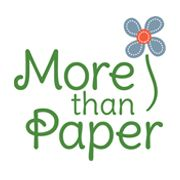 More Than Paper | Custom Stationery | Camp Products | Gifts