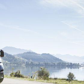 4Sterne Alpsee Wellness Camping im südlichen Allgäu