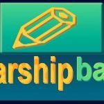 Scholarships Bar
