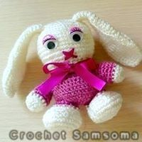 crochet samsoma