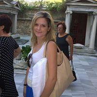 Maria Fotopoulou