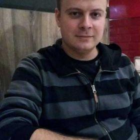 Dmitry Semenido