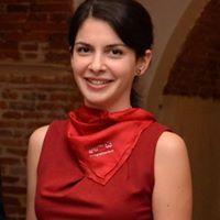 Alexandra Petcu