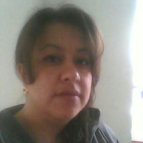 Patricia Montilla