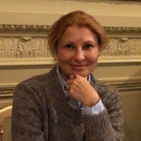 Наталия Серегина