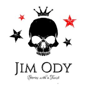 Jim Ody Author
