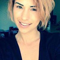 Alexandra Daiana