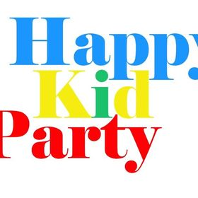 Happy Kid Party
