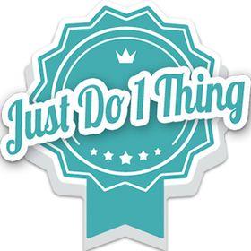 justdo1thing