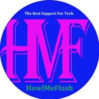 HowlMeFlash