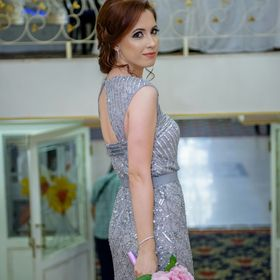 Georgiana Halep