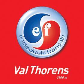 International Ski & Snowboard School ESF Val Thorens