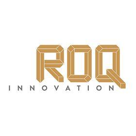 Image result for roq innovations logo
