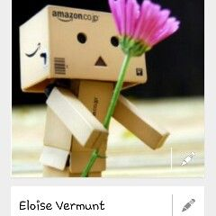 Eloise Vermunt
