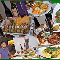 Food Box Catering by Chef James