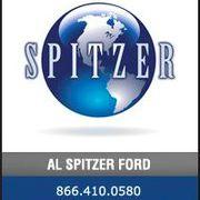 Al Spitzer Ford >> Al Spitzer Alspitzerfordoh On Pinterest