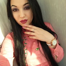 Georgiana Elena