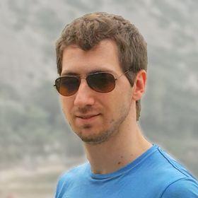 Christian Maioli
