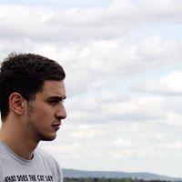 Luca Hamouda