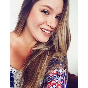 Thainá Beatriz