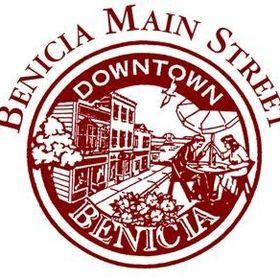 Benicia Main Street