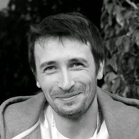 Bartek Szymeczko