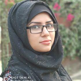 Fatima Tuz Johara