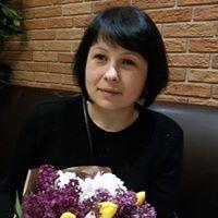 Tania Nikolenko