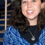 Sarah Wainright