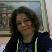 Ioanna Arxontaki