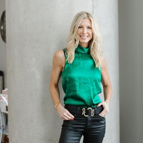 Donna Tryba | Fashion , Fitness and Beauty Blogger