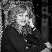 Наталья Верфель